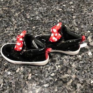 Disney Shoes - Minnie Mouse sneakers